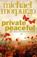 Michael Morpurgo - Private Peaceful - 9780007486441 - 9780007486441