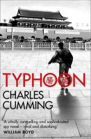 Cumming, Charles - Typhoon - 9780007487189 - V9780007487189