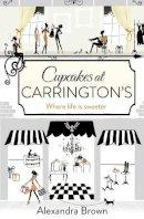 Brown, Alexandra - Cupcakes at Carringtons - 9780007488230 - KTG0002174