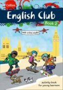 McNab, Rosi - Collins English Club 2 - 9780007488605 - V9780007488605