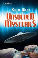 West, Keith - Unsolved Mysteries - 9780007488902 - V9780007488902