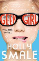 Smale, Holly - Geek Girl - 9780007489442 - V9780007489442