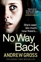 Gross, Andrew - No Way Back - 9780007489572 - KTM0005990
