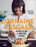 LORRAINE PASCALE - UNTITLED COOKERY HB - 9780007489688 - V9780007489688