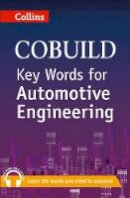 Collins UK - Collins Cobuild Key Words for Automotive Engineering - 9780007489800 - V9780007489800