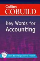 HarperCollins UK - Collins CoBuild Key Words for Accounting - 9780007489824 - V9780007489824