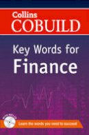 Collins UK - Collins Cobuild Key Words for Finance - 9780007489848 - V9780007489848