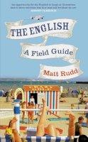 Rudd, Matt - The English - 9780007490455 - KTG0005745