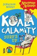 Meres, Jonathan - Koala Calamity - Surf's Up! - 9780007490813 - KCG0000518