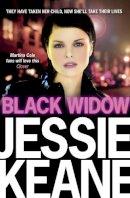Keane, Jessie - Black Widow - 9780007491803 - KTG0002219