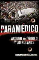 Gilmour, Benjamin - Paramedico - 9780007492510 - V9780007492510
