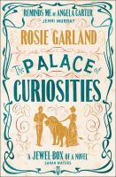 Garland, Rosie - The Palace of Curiosities - 9780007492787 - KRA0011650