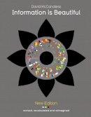 McCandless, David - Information is Beautiful (New Edition) - 9780007492893 - V9780007492893