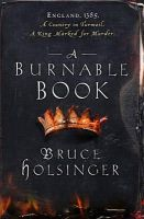 Holsinger, Bruce - Burnable Book - 9780007493296 - 9780007493296