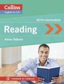 Osborn, Anna - Collins English for Life: Reading A2 - 9780007497744 - V9780007497744