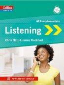 Flint, Chris - Collins English for Life: Listening A2 - 9780007497751 - V9780007497751