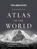 Collins UK - The Times Reference Atlas of the World: Representing the Earth with Authority, Accuracy and Style (The Times Atlases) - 9780007498215 - 9780007498215