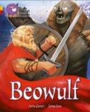 Ganeri, Anita - Beowulf - 9780007498604 - V9780007498604