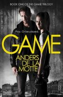 Anders de la Motte - Game - 9780007500277 - 9780007500277