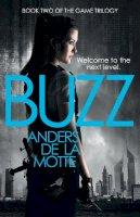 Anders de la Motte - Buzz - 9780007500291 - KSG0007697