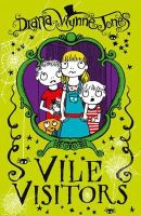 Wynne Jones, Diana - Vile Visitors - 9780007501595 - V9780007501595