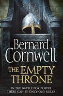 Cornwell, Bernard - THE EMPTY THRONE - 9780007504176 - 9780007504176