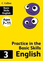 Collins KS2 - Practice in the Basic Skills English Boo (Collins Practice) - 9780007505449 - KTG0013756