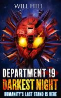 Hill, Will - DEPARTMENT 19 BOOK 5 PB - 9780007505906 - KRA0002186