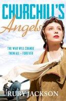 Jackson, Ruby - Churchill's Angels - 9780007506231 - 9780007506231
