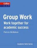 McMahon, Patrick - Group Work - 9780007507146 - V9780007507146
