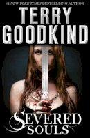 Goodkind, Terry - GOODKIND FANTASY 3 PB - 9780007510894 - 9780007510894