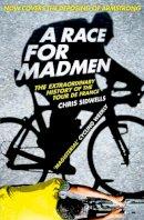 Sidwells, Chris - Race for Madmen Pb - 9780007511006 - KEX0296483