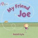 Ayto, Russell - My Friend Joe - 9780007512614 - V9780007512614
