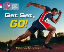 Morton, Sasha - Get Set, Go! - 9780007516308 - V9780007516308