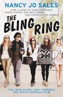 Sales, Nancy Jo - The Bling Ring - 9780007518227 - KRA0009148