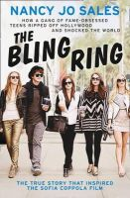 Sales, Nancy Jo - The Bling Ring - 9780007518227 - KTG0002138