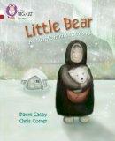 Casey, Dawn - Little Bear: a Folktale from Greenland - 9780007519255 - V9780007519255