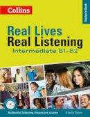 Thorn, Sheila - Intermediate - Student's Book - 9780007522323 - V9780007522323