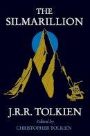 Tolkien, J. R. R. - The Silmarillion - 9780007523221 - 9780007523221