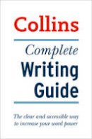 King, Graham - Collins Complete Writing Guide - 9780007523535 - V9780007523535
