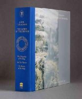 Tolkien, J. R. R. - The Lord of the Rings - 9780007525546 - 9780007525546