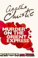 Christie, Agatha - Murder on the Orient Express (Poirot) - 9780007527502 - V9780007527502