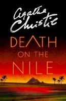 Christie, Agatha - Death on the Nile (Poirot) - 9780007527557 - 9780007527557