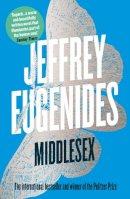 Eugenides, Jeffrey - Middlesex - 9780007528646 - 9780007528646