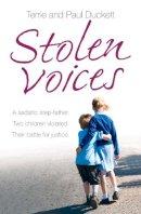 Duckett, Terrie, Duckett - Stolen Voices - 9780007532230 - KSG0009599
