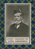 Aberdeen, Lord - Jokes Cracked by Lord Aberdeen - 9780007532353 - KRA0009903