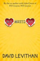 Levithan, David - Boy Meets Boy - 9780007533039 - KRS0029172