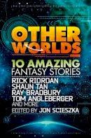 Riordan, Rick - Other Worlds - 9780007535026 - V9780007535026