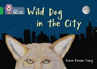 Romano-Young, Karen - Wild Dog in the City: Green/Band 5 (Collins Big Cat) - 9780007539772 - V9780007539772