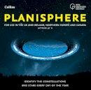 Royal Observatory, Greenwich; Dunlop, Storm; Tirion, Wil - Planisphere - 9780007540754 - V9780007540754